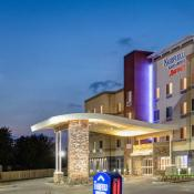 Fairfield Inn & Suites - El Paso Airport