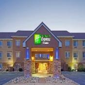 Holiday Inn Express & Suites - Sandy