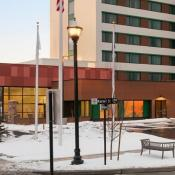Embassy Suites Salt Lake West Valley City