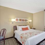 Hawthorn Suites SLC/Fort Union
