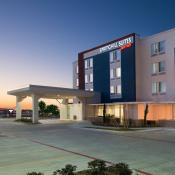SpringHill Suites - Houston NW Cypress