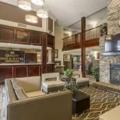 Quality Inn & Suites - Murray