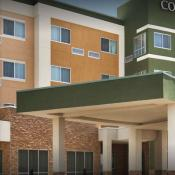 Courtyard by Marriott El Paso East