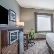 Holiday Inn Express Stillwater