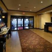 Hampton Inn Waco South