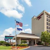 Hampton Inn I10 & College Drive
