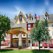 Best Western Plus Waco North