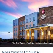 Best Western Plus - Norman