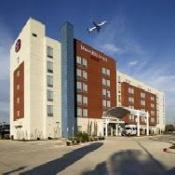 SpringHIll Suites - Houston Airport