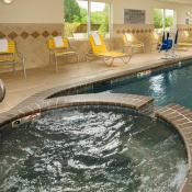 Fairfield Inn & Suites - Waco North