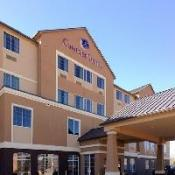 Comfort Suites - Waco North