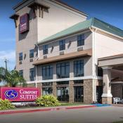 Comfort Suites Near NASA- Clear Lake