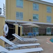 Holiday Inn Express - Tomball