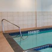 Comfort Suites - Tomball