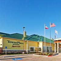 TownePlace Suites - Abilene Northeast