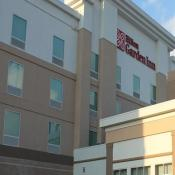 Hilton Garden Inn - Cypress Station