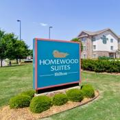 Homewood Suites - OKC West