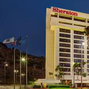 Sheraton - Mission Valley