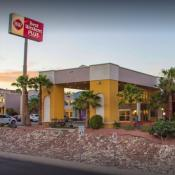 Best Western Plus - El Paso Airport