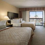Wyndham El Paso Airport and Water Park