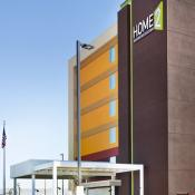 Home2 Suites - El Paso Airport