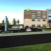 Holiday Inn Express OKC Airport