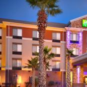 Holiday Inn Express & Suites - El Paso I-10 East