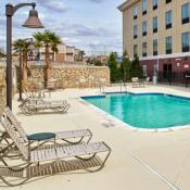 Holiday Inn Express & Suites El Paso Airport
