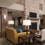 Staybridge Suites - OKC Downtown