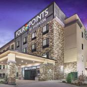 Four Points by Sheraton - OKC Airport