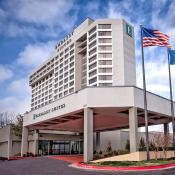Embassy Suites - OKC Northwest