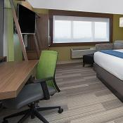 Holiday Inn Express - Owasso