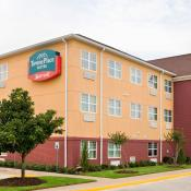 TownePlace Suites - Brookhollow