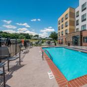 Fairfield Inn & Suites - Chickasha