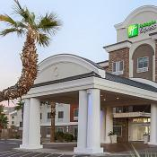 Holiday Inn Express - South