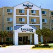 Fairfield Inn - Fort Worth University