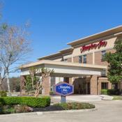 Hampton Inn - Willowbrook