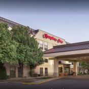 Hampton Inn - Lubbock