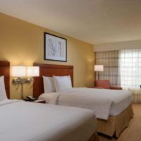 Courtyard by Marriott - Old Town