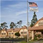 Ayres Inn Corona- East