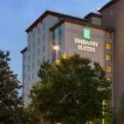 Embassy Suites - Little Rock