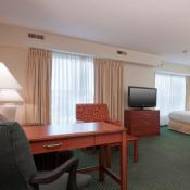 Residence Inn - Tulsa South