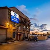 Best Western - Mission Bay