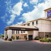 Sleep Inn & Suites - North OKC