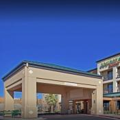 Courtyard by Marriott - Airport
