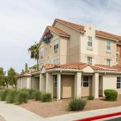 TownePlace Suites - North