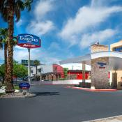 Fairfield Inn - Convention Center
