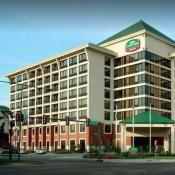 Courtyard by Marriott - Downtown