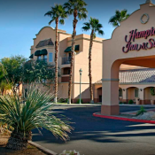 Hampton Inn & Suites - Phoenix/Scottsdale