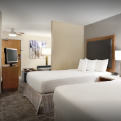 Springhill Suites - North